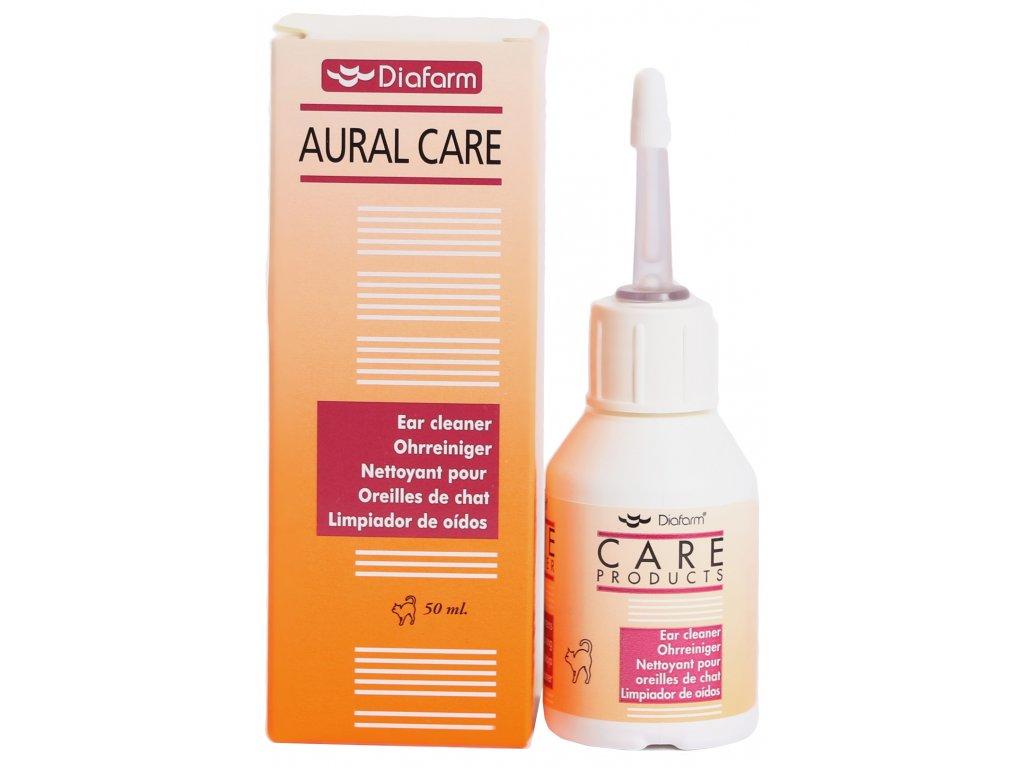 Ear cleaner pro kočky 50ml 1