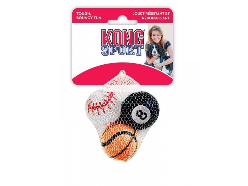 Kong sport mix míčky 3ks
