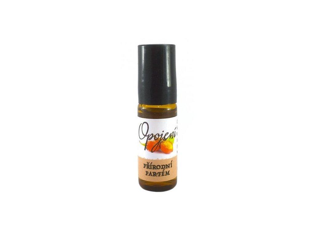 2532 opojeni kompozice prirodni parfem