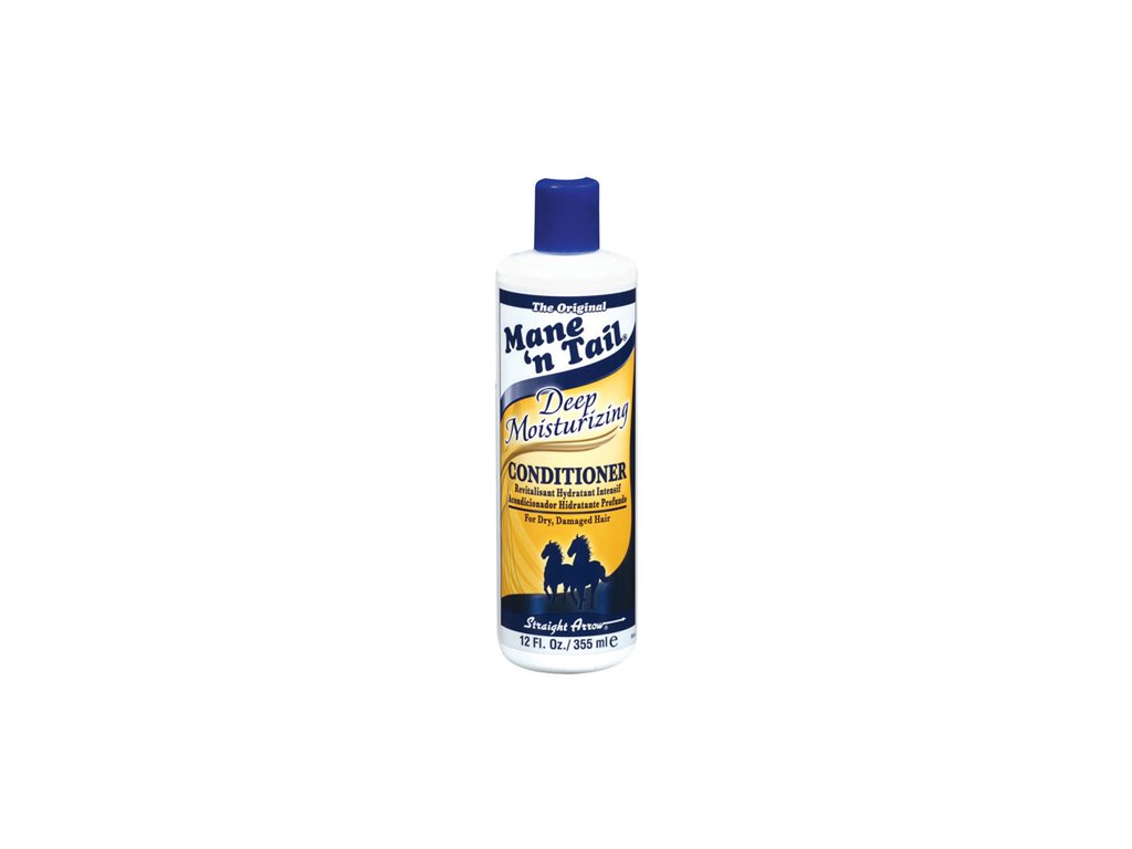 Mane 'n Tail Deep Moisturizing Conditioner 355 ml