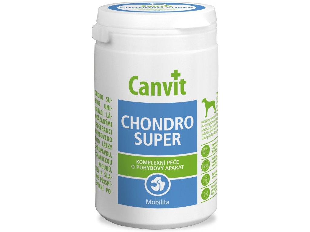 Canvit Chondro Super CZ min