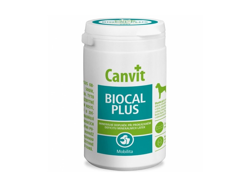 Canvit Biocal