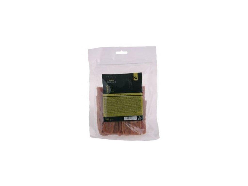 Fitmin kralici platky 200 g