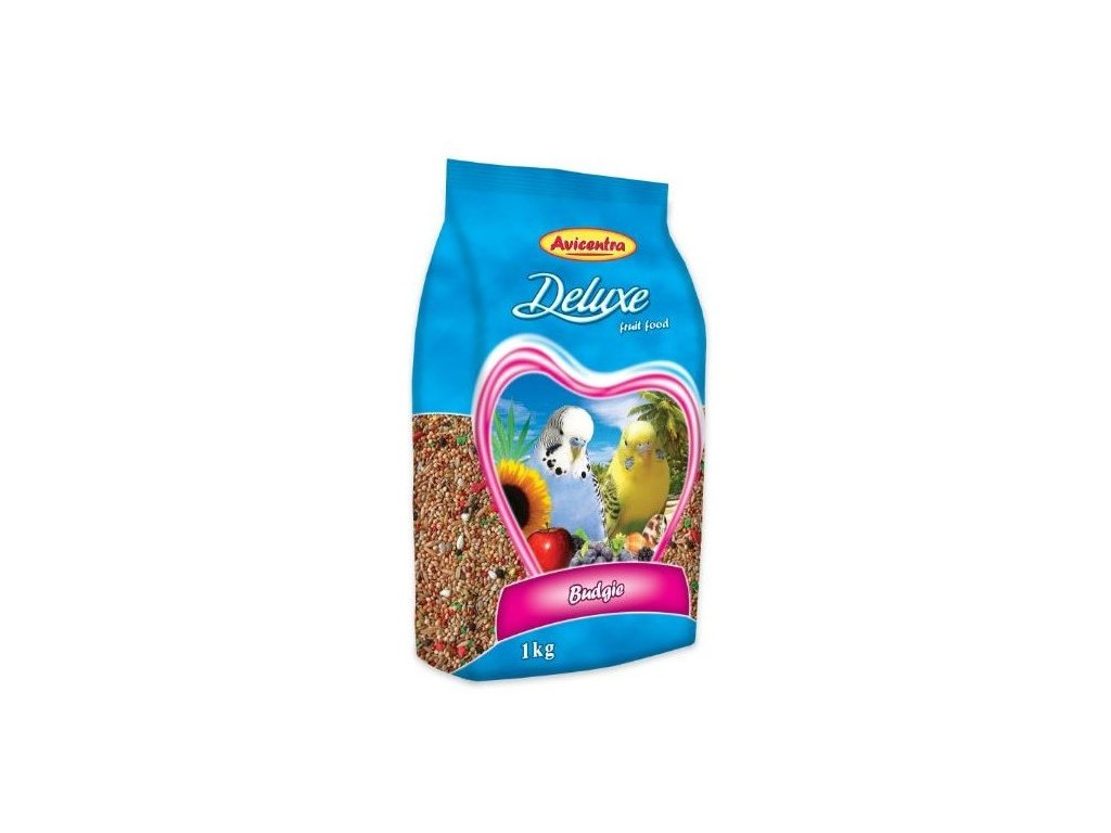 Avicentra deluxe andulky 1 kg