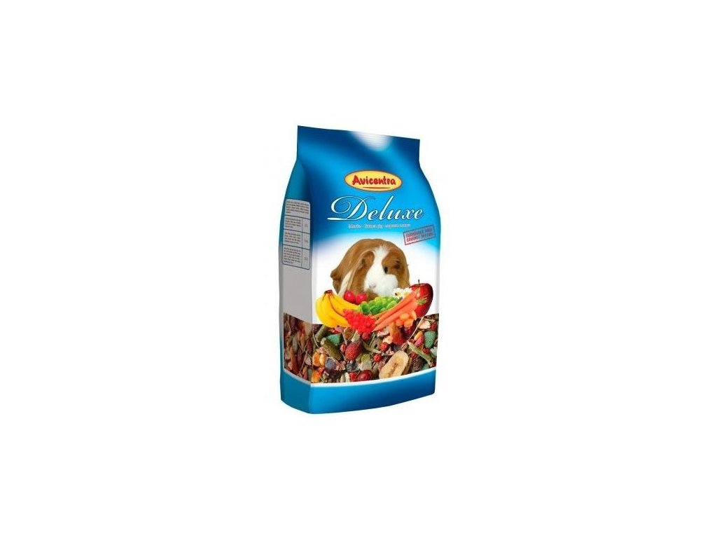 Avicentra morce deluxe 500 g