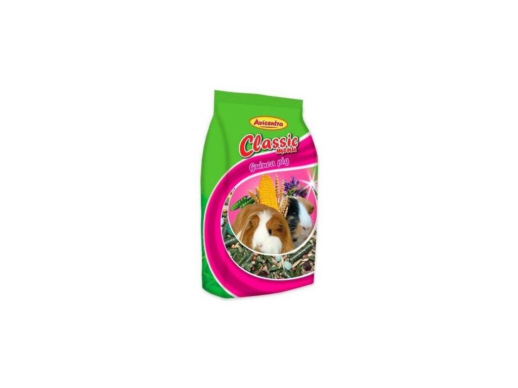 Avicentra classic menu morce 1 kg