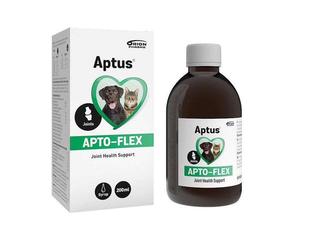 Aptus Apto flex Vet sirup 200ml