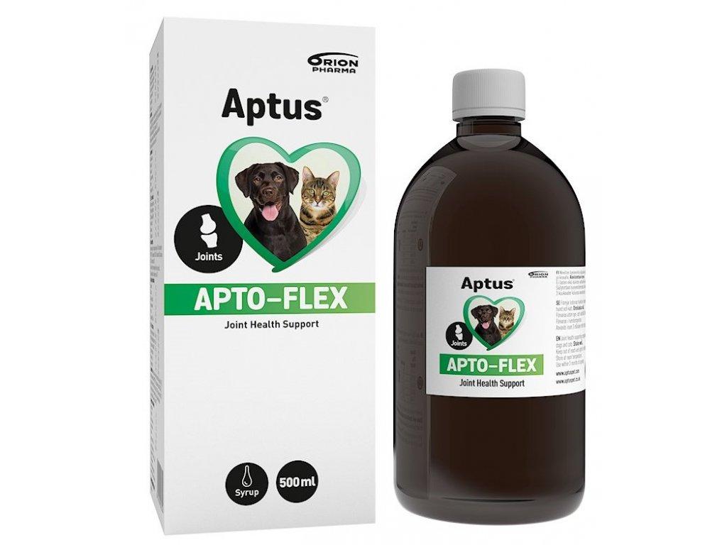 Aptus Apto flex Vet sirup 500ml 1601202014221850241
