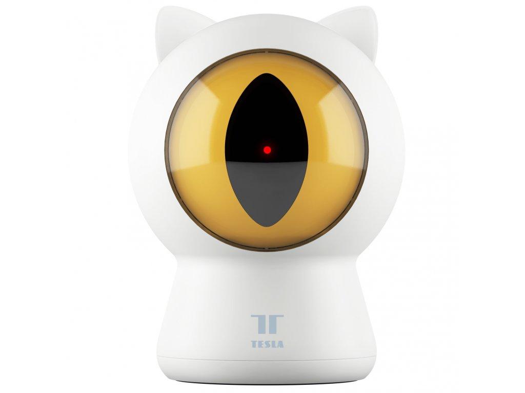 Tesla Laser Dot pro kočky