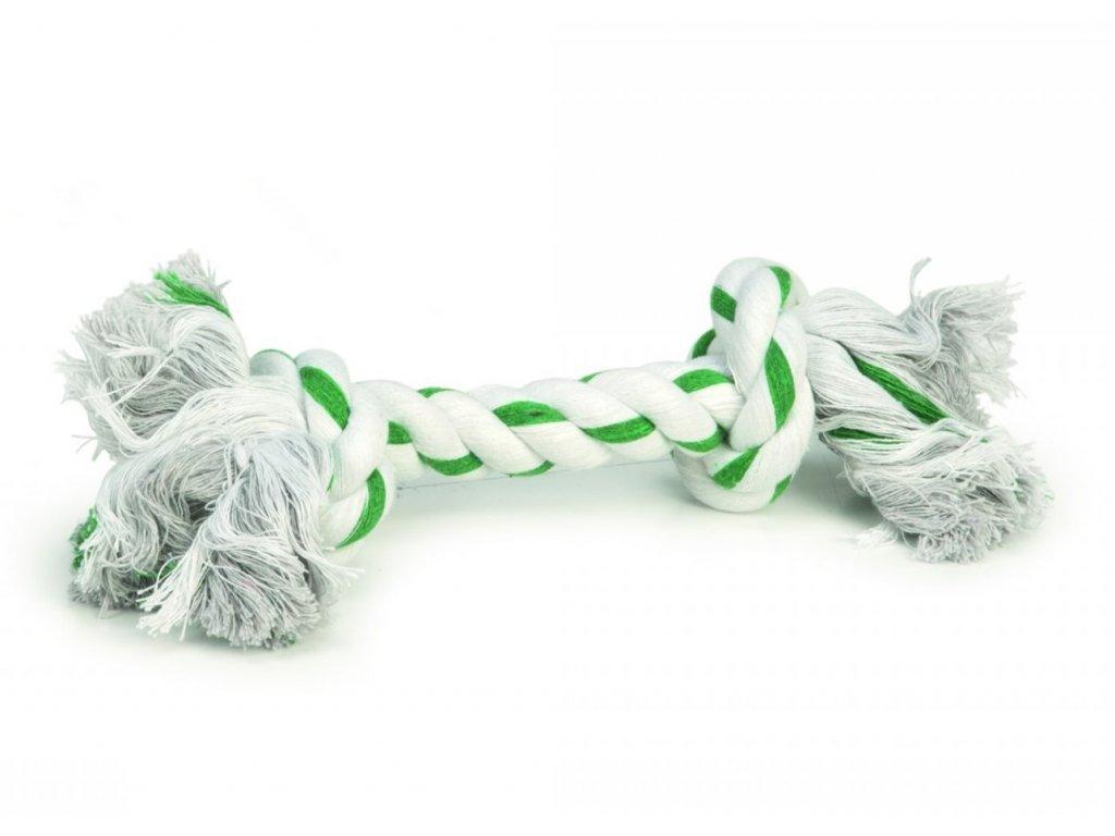 Hracka pro psy flossy lano