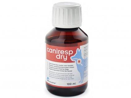 caniresp dry