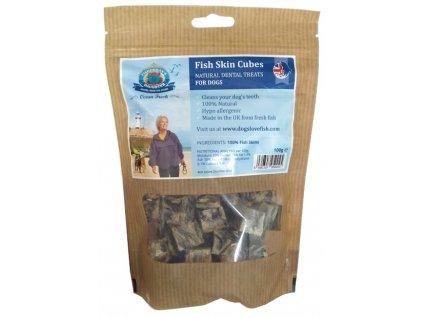 fish minis 100g