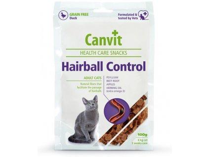 hairball control