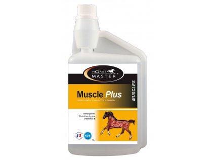 Horse Master Muscle Plus 1l  exspirace 01/2021
