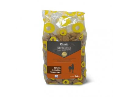 Fitmin horse KROKETKY med+biotin
