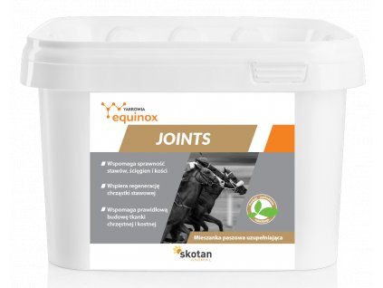 Equinox Joints 15 kg