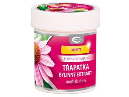 4883 topvet trapatka bylinny extrakt echinacea 60 tablet