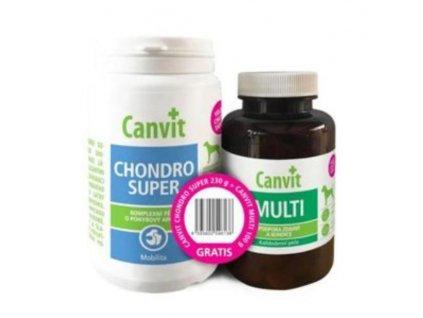 Chondro super+multi
