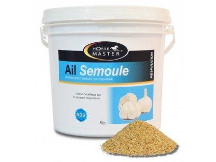 4676 horse master garlic powder