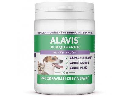 alavis plaquefree