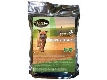 Stardog Botanic puppy start 3 kg