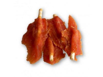 Kuřecí filet na buvolí tyčince detail