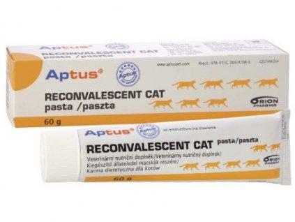 Aptus Reconvalescent pasta pro kočky