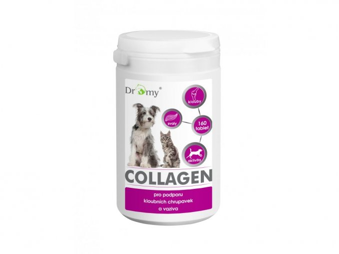collagen tablety