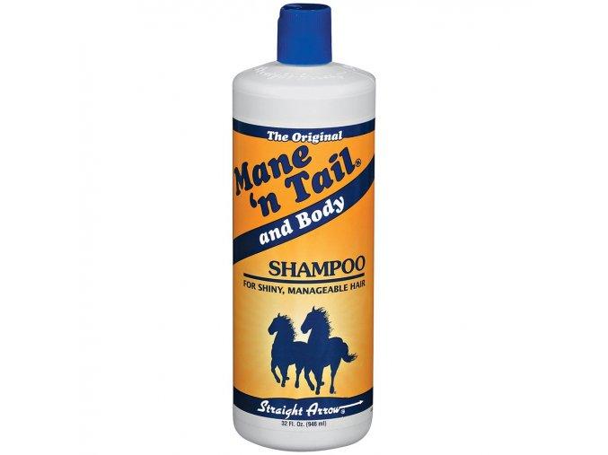 Shampoo 946 ml