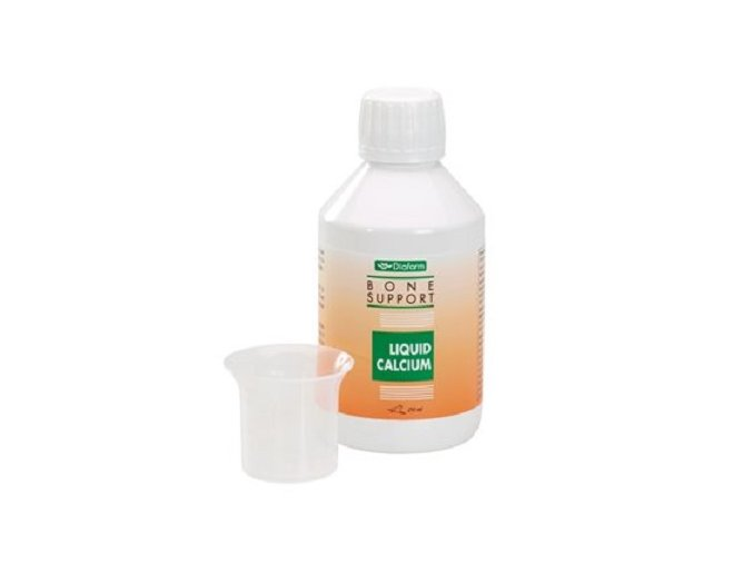 Liquid Calcium 250ml