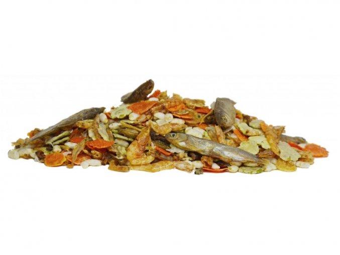 Dromy mořský mix se zeleninou 900 g