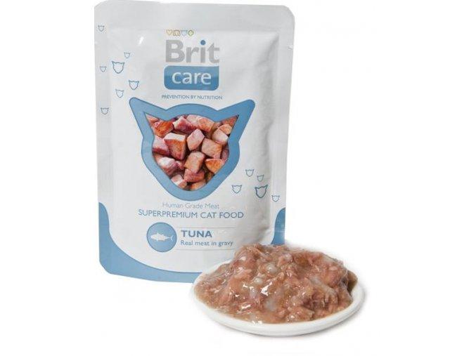 brit cat tuna