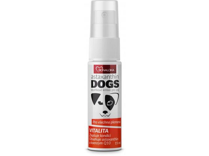 Bonaloka Astaxanthin Dogs Vitalita 2903201814160655754
