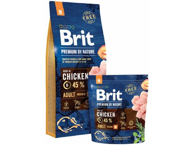 brit adult