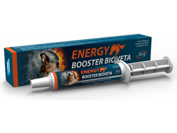 Energy Booster Bioveta 20g