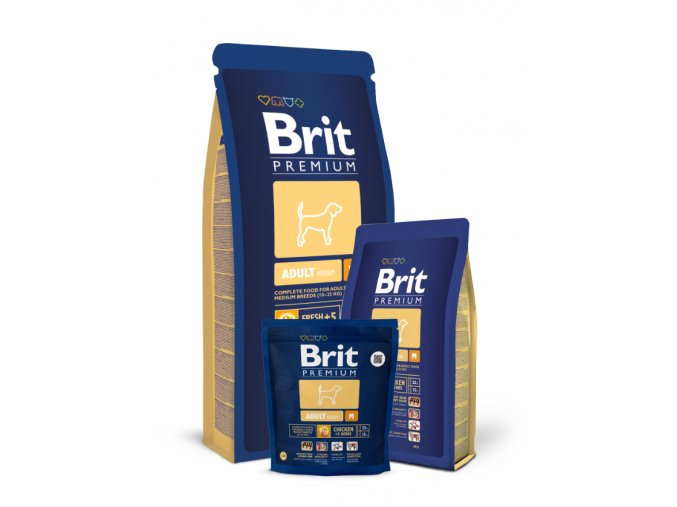brit adult medium