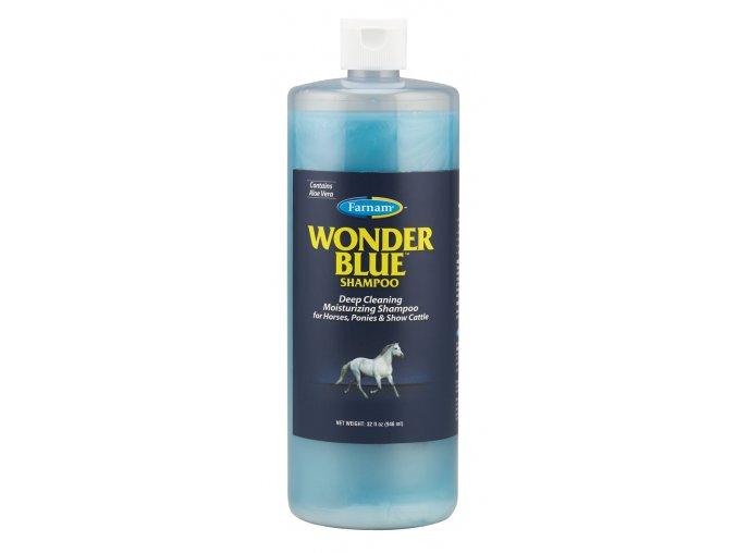 Farnam Wonder Blue Shampoo 946ml