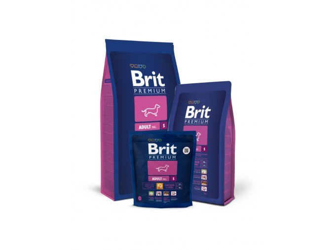 brit adult small