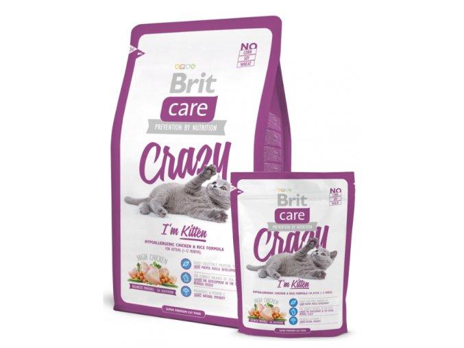 brit crazy