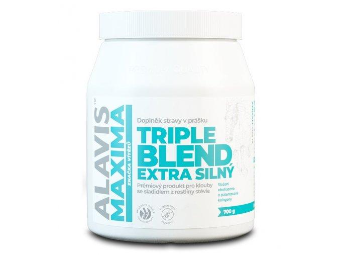 alavis maxima triple blend extra silný