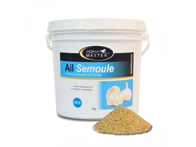 Horse Master Garlic Powder 1kg