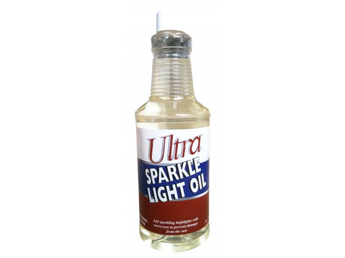 Ultra Sparkle Light Oil 946ml