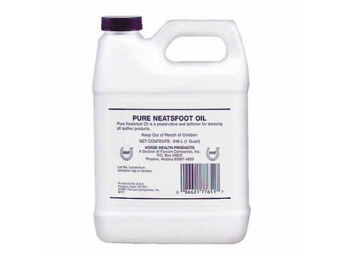 Farnam Neatsfoot Oil 100% Pure 946ml