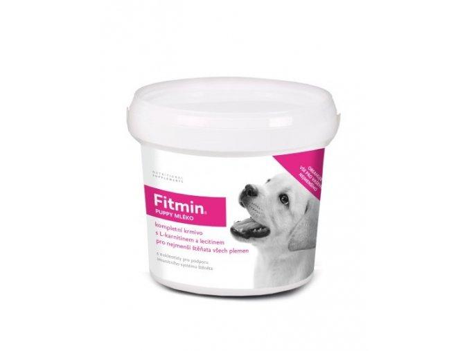 Fitmin dog puppy mléko