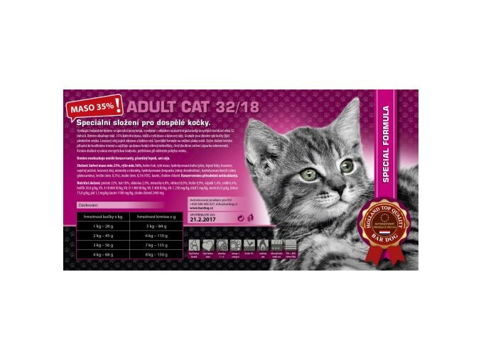 vyr 162Adult Cat