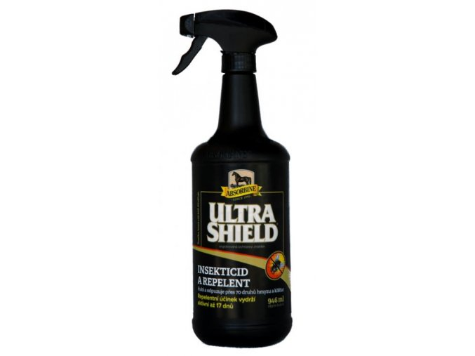 Absorbine ultra shield 946