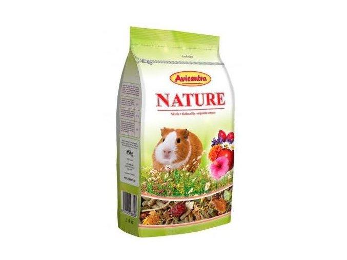 Avicentra nature premium morce 850 g