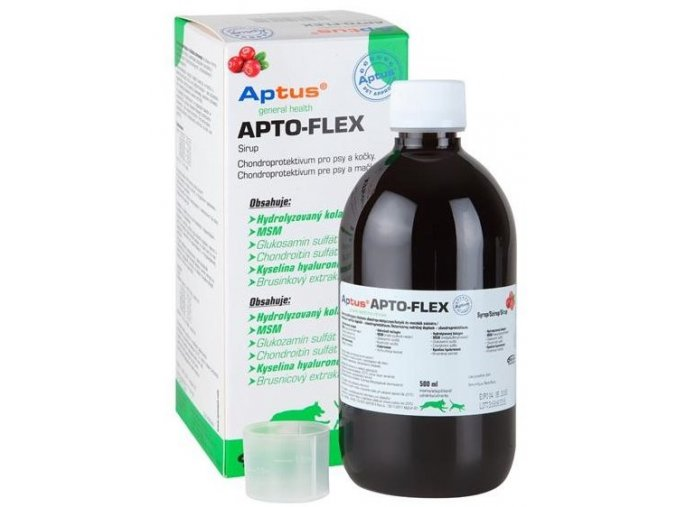 aptoflex 500