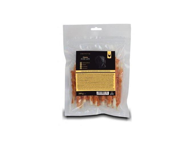 fitmin kuřecí maso na buvolí tyčince 200 g