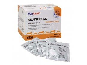 Aptus Nutrisal plv. 10x25g